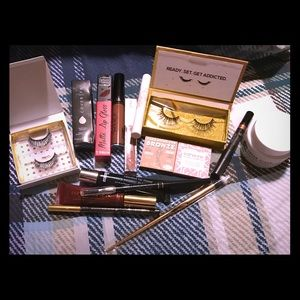 Beauty Bundle *Never Used*
